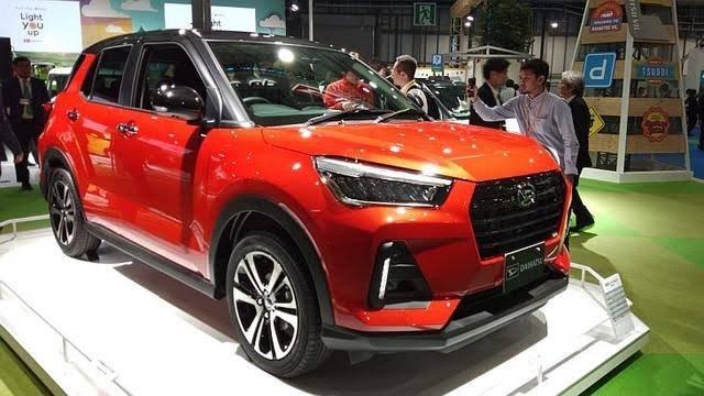 Astra Daihatsu Pekanbaru Mulai Buka Inden Rocky Hari ini