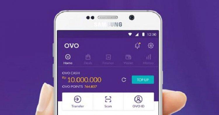 Berikan Kemudahan, OVO Hadirkan Produk Asuransi Mobil Premi Bulanan