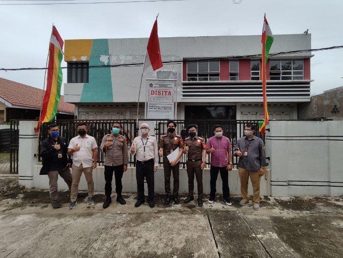 7 Kantor Pelayanan Pajak Laksanakan Kegiatan Sita Serentak, Ini Aset yang Berhasil Disita DJP Riau