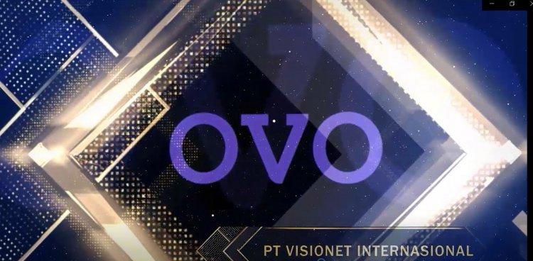 Jelang 4 Tahun, Komitmen OVO Melayani Pengguna Makin Diakui di Skala Internasional